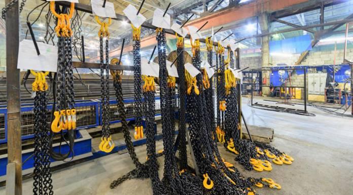 Jak często dokonywać kontroli technicznej zawiesi łańcuchowych?